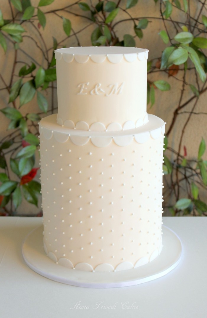 Things To Ask Your Wedding Cake Baker