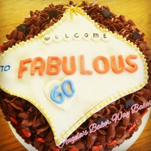 Welcome to Fabulous 60!!